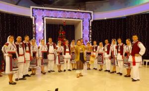 11 decembrie 2014 –ETNO TV