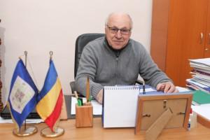 Primar: Dr. Ungureanu Dumitru Ioan